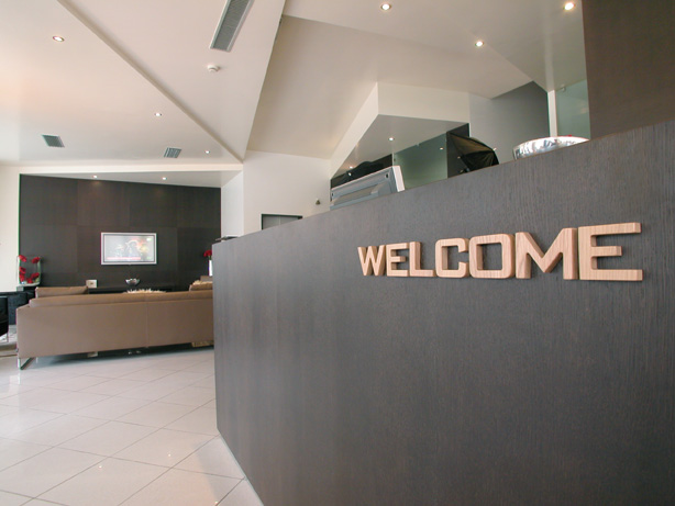 Hotel Bianca Vela Rimini - Hotel 4 stelle Rimini